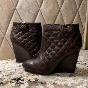 Tory Burch Boots Booties 6